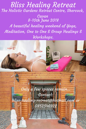 Bliss Healing Retreat