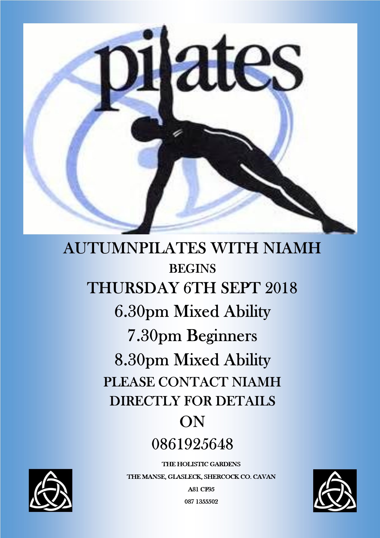 Pilates Intermediate
