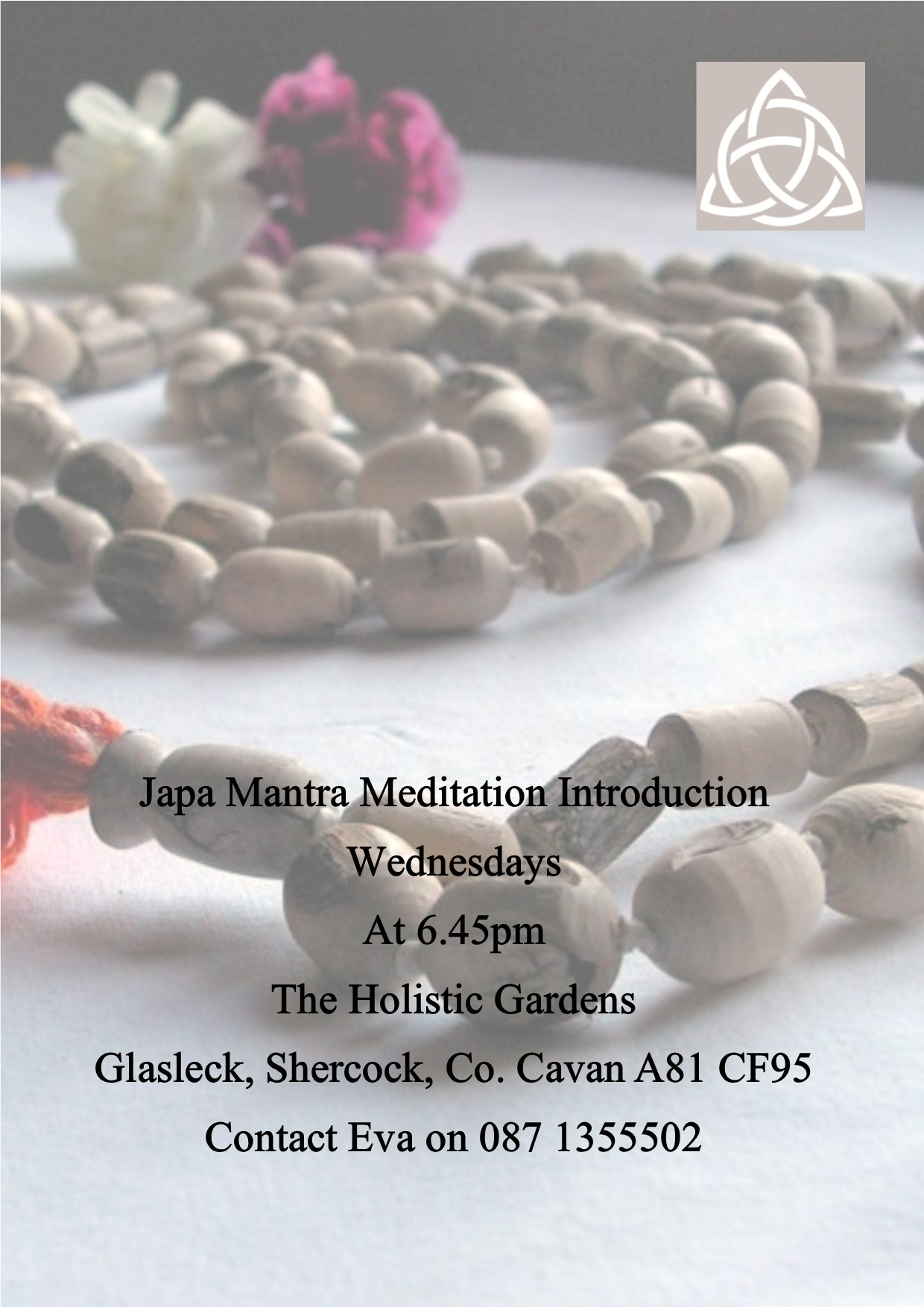 Introduction to Mantra Meditation